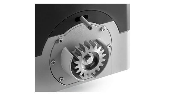 Schuif-rail motor1