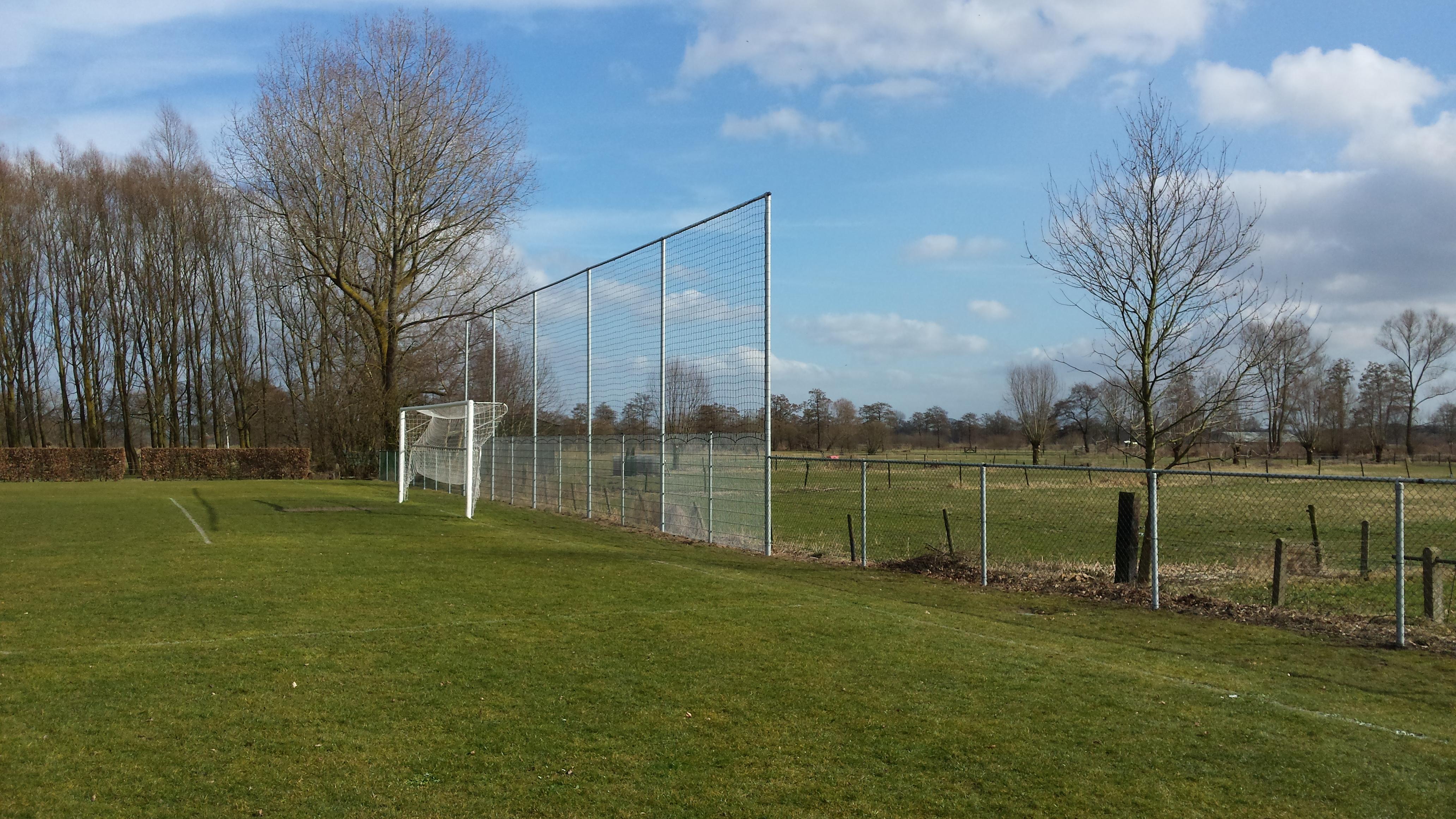 ballenvanger net - staafmat 3